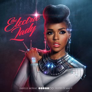 Image for 'Electric Lady (feat. Solange)'