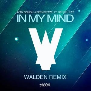 Image for 'In My Mind (Walden Remix)'