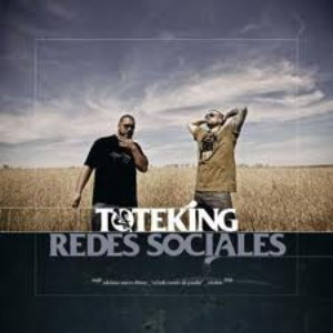 Image pour 'Redes Sociales'