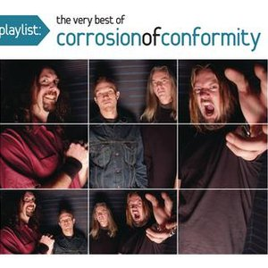 Imagem de 'Playlist: The Very Best of Corrosion of Conformity'