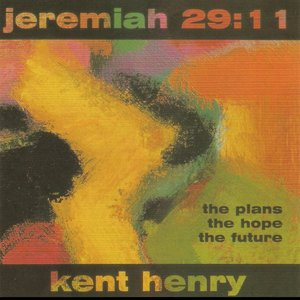 Image for 'Jeremiah 29:11'