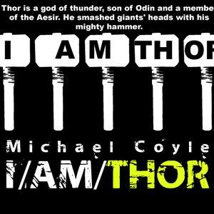 Image for 'I.AM.THOR'