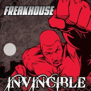 Image pour 'Invincible'