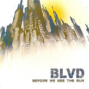 Image for 'Before We See The Sun'