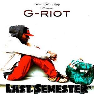 Image pour 'G-Riot'