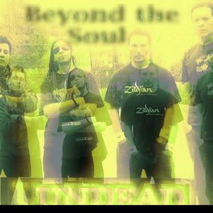 Image for 'Beyond The Soul'