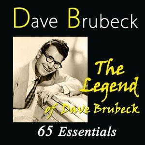 Immagine per 'The Lengend of Dave Brubeck (65 Essentials)'