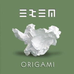 Image for 'Origami'