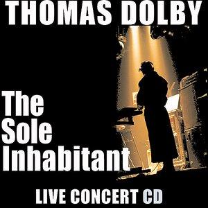 Bild für 'The Sole Inhabitant CD'