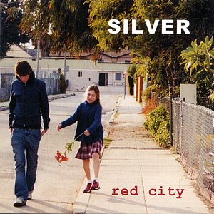 Image for 'Red City'