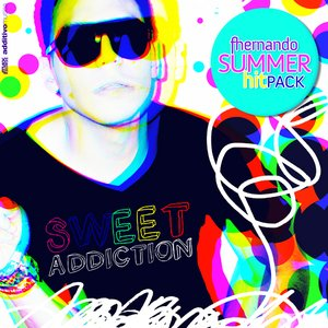 Image for 'Sweet Addiction (Deluxe Summer Edition)'