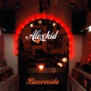 Bild för 'Bienvenida'