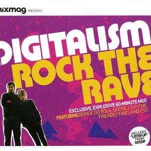Imagem de 'Rock The Rave'