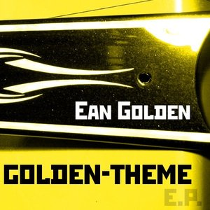 Image for 'Golden-Theme EP'