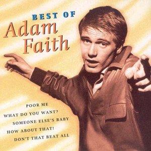 Image for 'Best Of Adam Faith'
