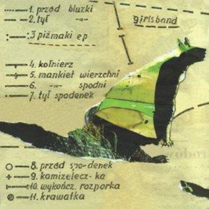 Image for 'Piżmaki EP'