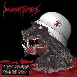 Image for 'Thrashing Warthogs'