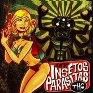Image for 'Contra Insetos Parasitas'