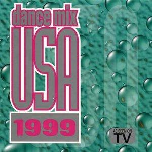 Imagem de 'Dance Mix USA 1999 (Continuous DJ Mix)'