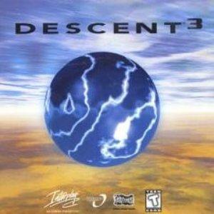 Imagem de 'Descent 3'