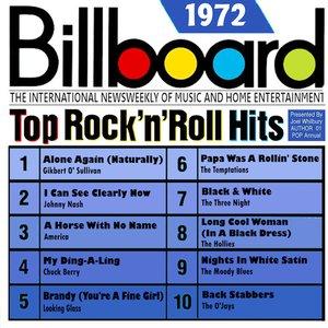 Bild för 'Billboard Top Rock & Roll Hits: 1972'