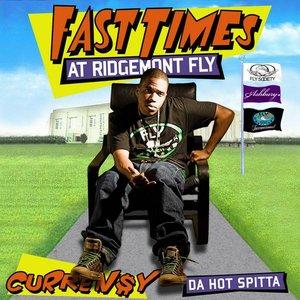 Imagen de 'Fast Times At Ridgemont Fly'