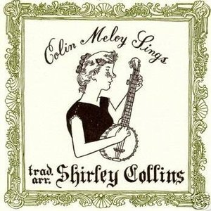 Image for 'Colin Meloy Sings Shirley Collins'