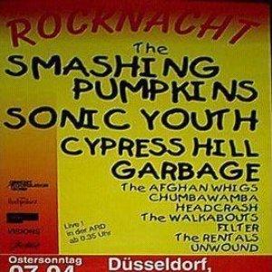 Bild für '1996-04-07: Philipshalle Easter Festival, Düsseldorf, Germany'
