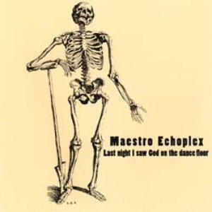 Image for 'Maestro Echoplex'