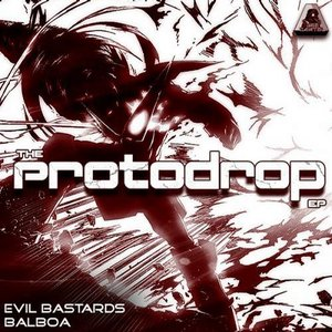 Image for 'The Protodrop EP'
