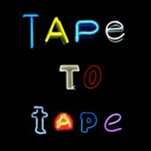 Image for 'Tape To Tape'