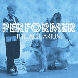 Image for 'Performer'