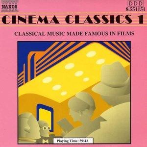 Imagem de 'Cinema Classics, Vol.  1'