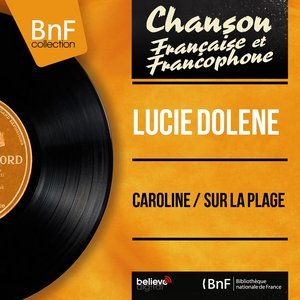 Image for 'Caroline / Sur la plage (feat. Pierre Denyon et son orchestre) [Mono Version]'