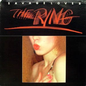 Image for 'Savage Lover'