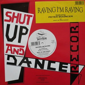 Image pour 'Raving I'm Raving'