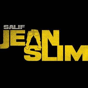 Bild für 'Jean slim'
