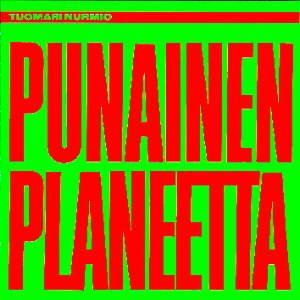 Image pour 'Punainen planeetta'