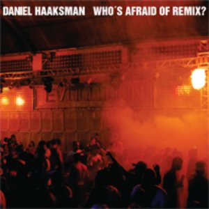 Image for 'MAN 033 - WHO'S AFRAID OF REMIX?'