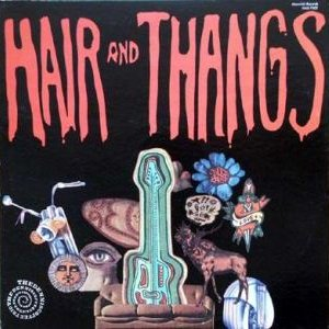 Image for 'Hair & Thangs'