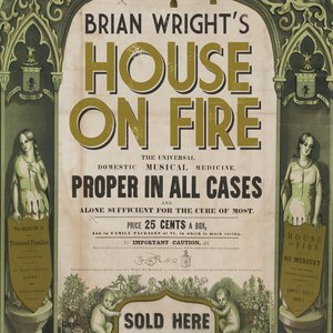 Image for 'House On Fire'