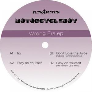 Image for 'Wrong Era EP'