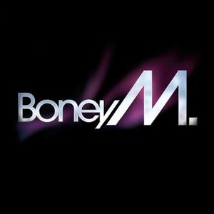 Image for 'The Complete Boney M.'