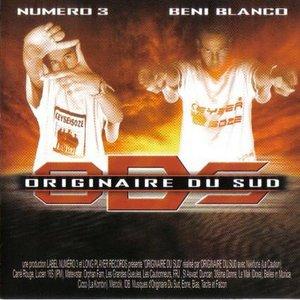 Image for 'Originaire Du Sud'