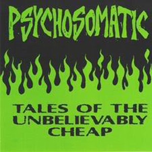Image for 'Tales Of The Unbelievably Cheap'