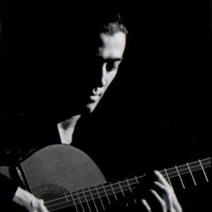 Image for 'Lulo Reinhardt'