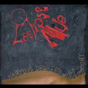 """Image for '""""Varying Degrees of Discomfort"""" (NEW CD coming on 2/14/2011)'"""