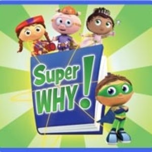 Image for 'Super Why!'