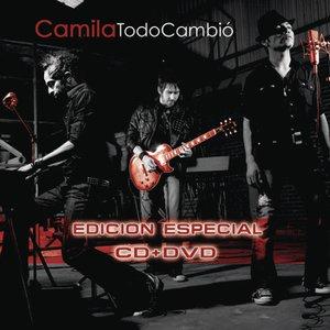 Image for 'Coleccionista De Canciones'