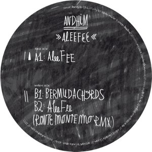 Image for 'Bermudachords'